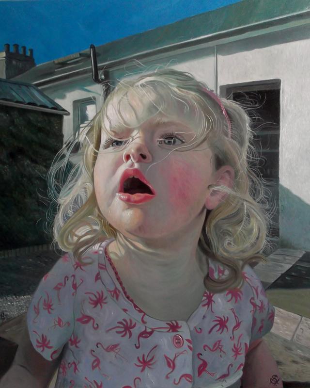 Dundee Portrait Commission