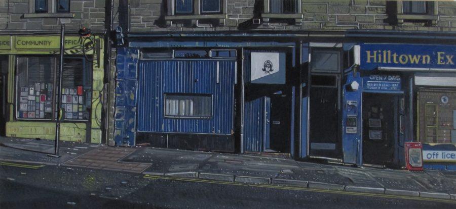 Hilltown Shops