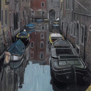 Broughty Ferry Contemporary Artist