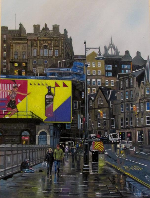 Dundee Painting