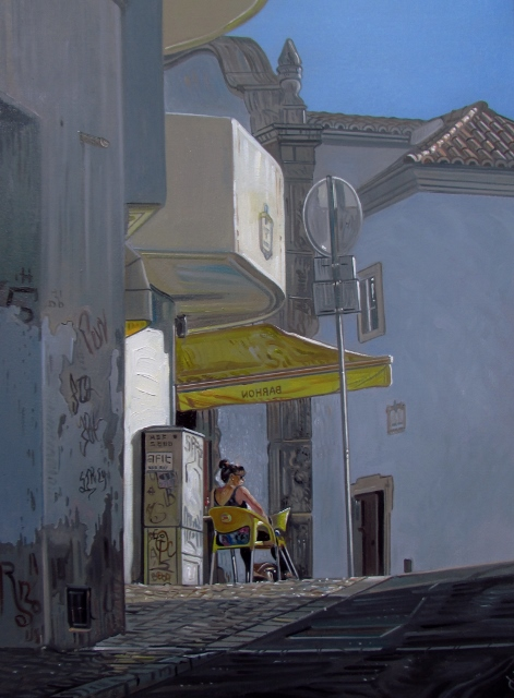 Portugal art painter painting