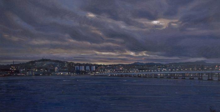 Dundee Scotland V&A