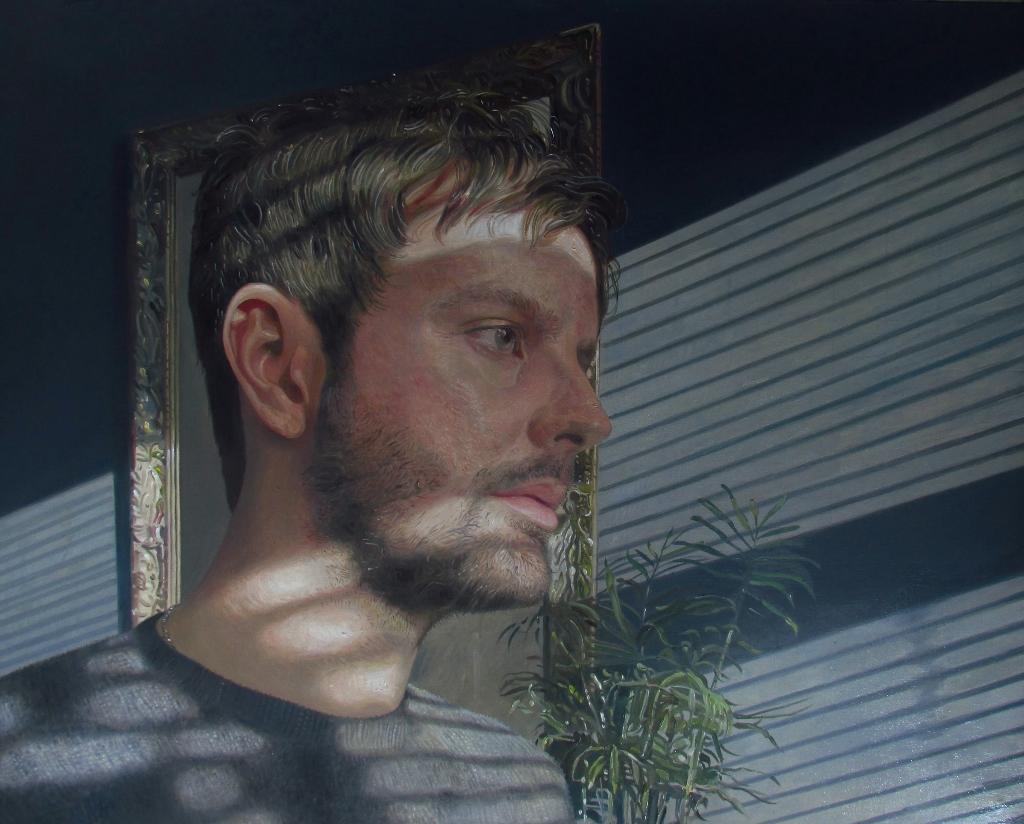 Steven Higginson artist