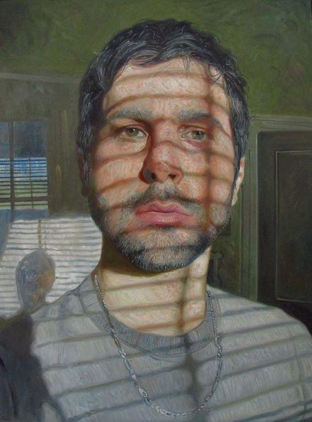 Steven Higginson BP Portrait Award