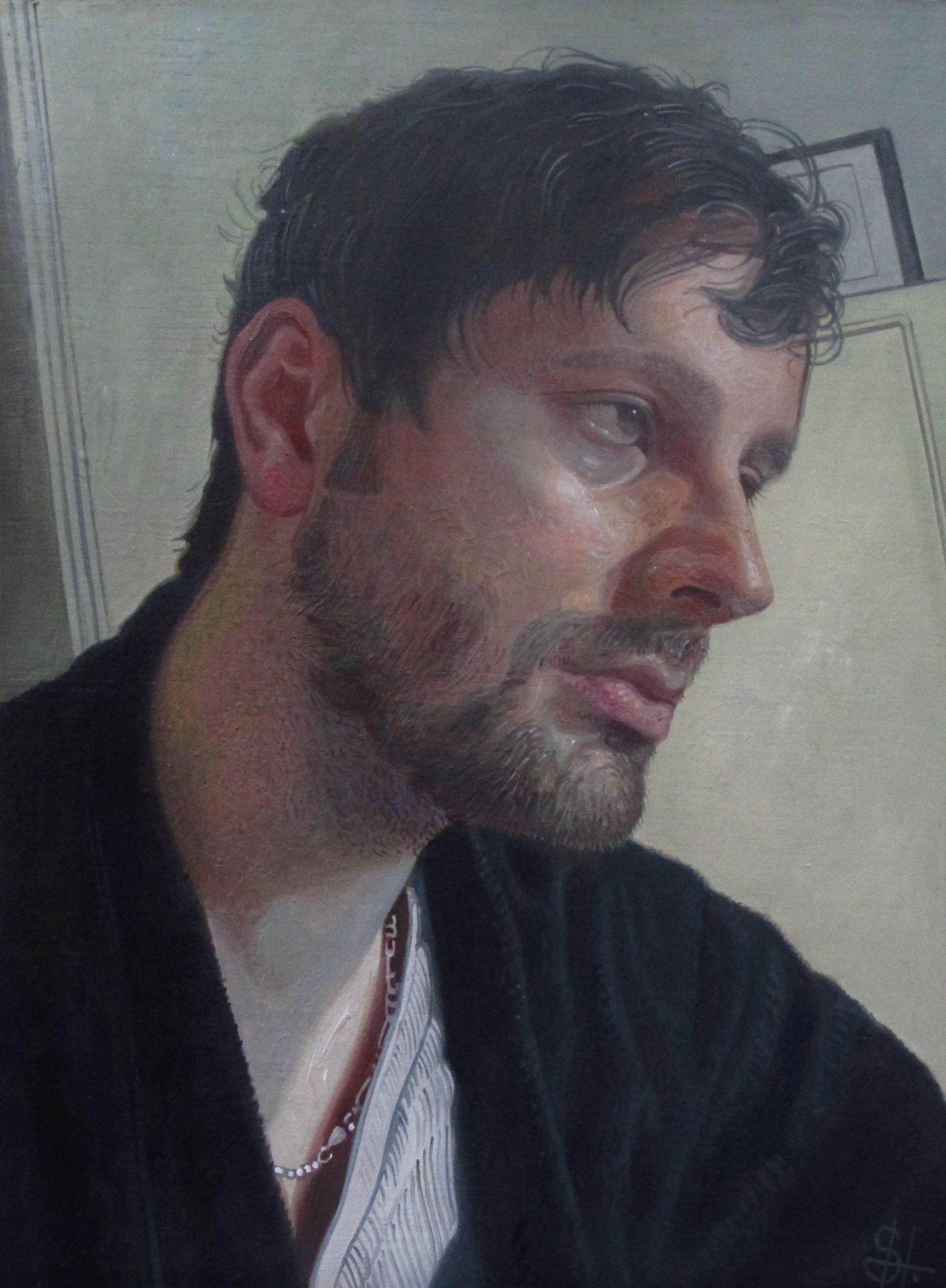 UK portrait artists