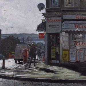 Dundee artist
