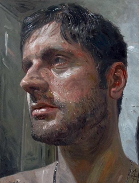 Scottish portrait artist