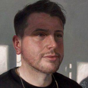 scottish portrait