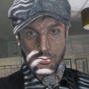Scottish portrait painters