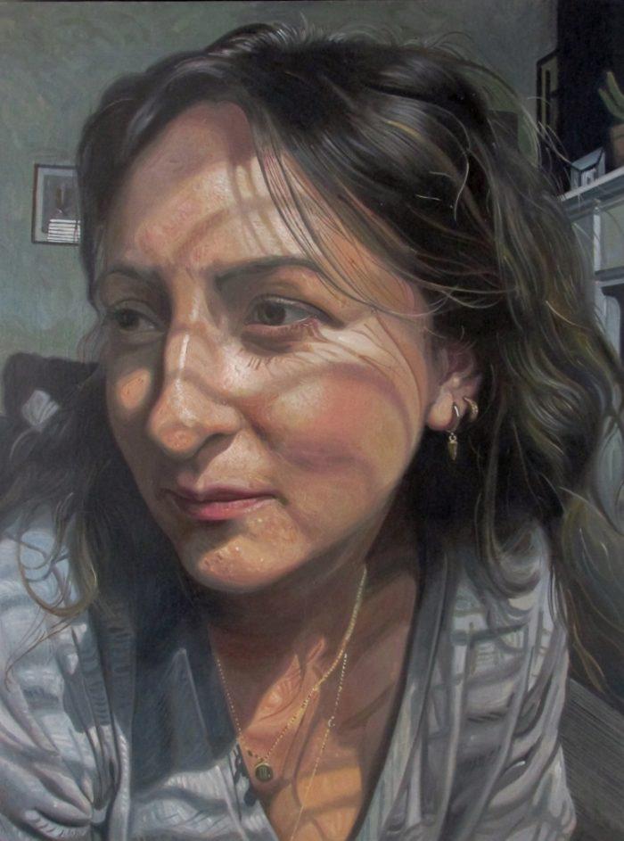 UK portrait painters